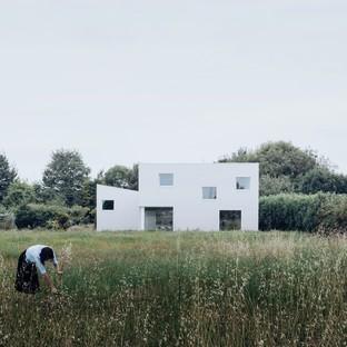 Mostra Studio Razavi Architecture a  La Galerie d'Architecture, Parigi