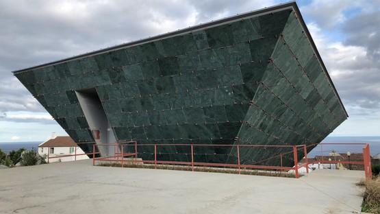 383 Architetture per EUmiesaward 2019