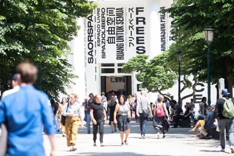Hashim Sarkis è il Curatore della Biennale Architettura Venezia 2020
