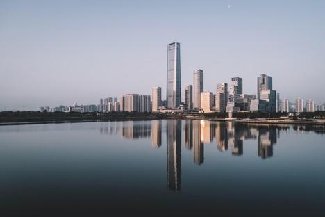 Un anno di grattacieli il rapporto annuale del CTBUH