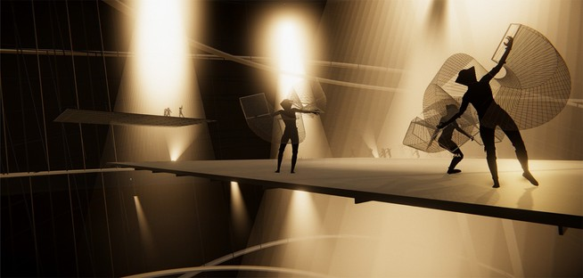 100 anni di Bauhaus