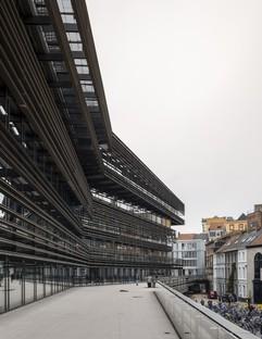 Due progetti italiani al Premio dell'Unione Europea 2019 per l'Architettura Contemporanea