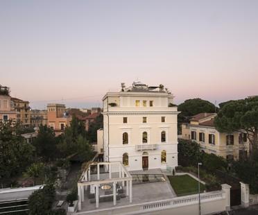 Westway Architects un progetto tra passato e presente per il nuovo Headquarter di Italiana Costruzioni