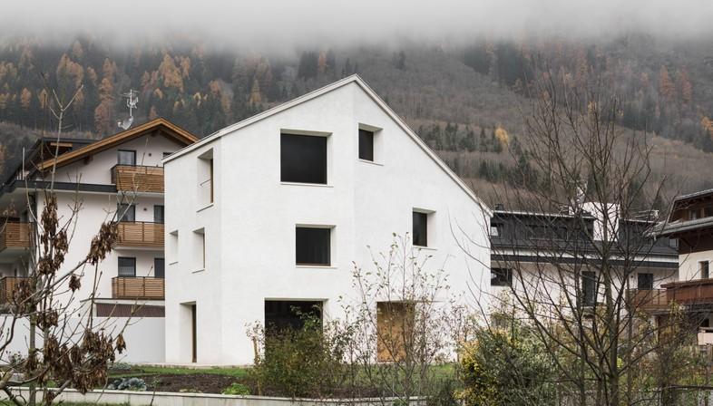 Vincitori del IX Premio Architettura Alto Adige 2019