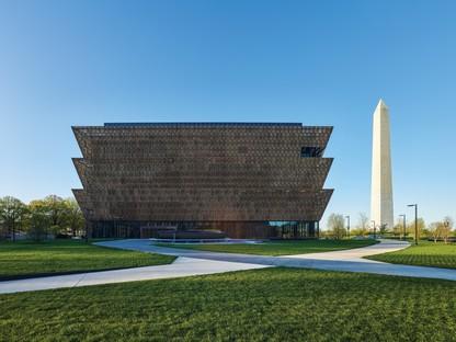 mostra David Adjaye: Making Memory The Design Museum