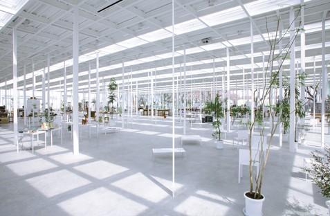 Junya Ishigami Serpentine Pavilion 2019