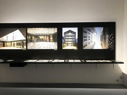 Lobjoy-Bouvier-Boisseau Architecture un edificio per due fondazioni a Parigi