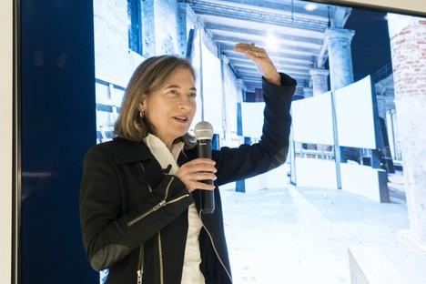 WEISS/MANFREDI Cornell Tech Tata Innovation Center New York