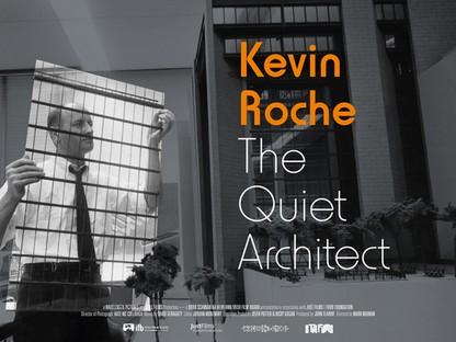 Addio a Kevin Roche L'architetto tranquillo