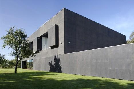 mostra Robert Konieczny Moving Architecture a Berlino