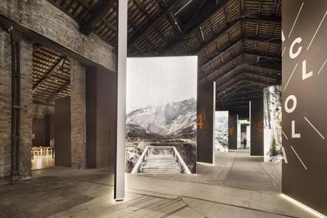 Alessandro Melis curatore Padiglione Italia alla Biennale Architettura Venezia