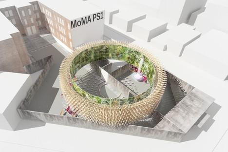 Hórama Rama by Pedro & Juana vince il Young Architects Program 2019