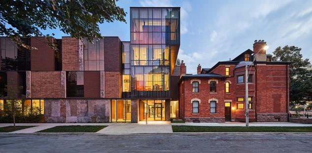 Le 9 Architetture più belle del mondo per l'AIA