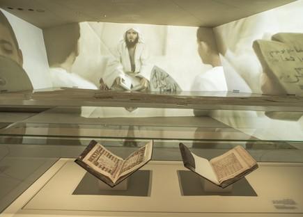 Jean Nouvel The Desert Rose National Museum of Qatar