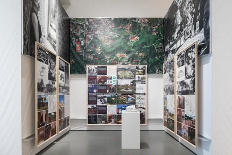 Padiglione Cuba alla XXII Esposizione Internazionale Triennale Milano
