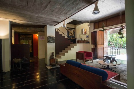 Mostra Balkrishna Doshi Architecture for the People