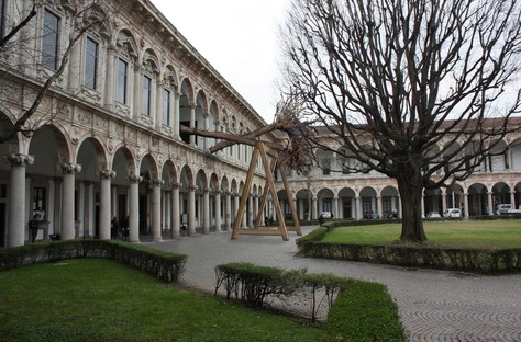 Fuorisalone Milano tra sostenibilità e grandi firme dell'architettura
