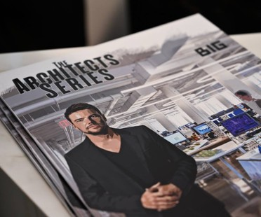 The Architects Series – A documentary on: BIG – Bjarke Ingels Group
