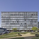 Transformation of 530 dwellings Grand Parc Bordeaux vince EU Mies Award