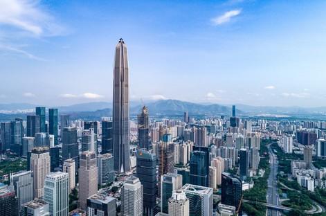 I migliori grattacieli del 2019 secondo il CTBUH