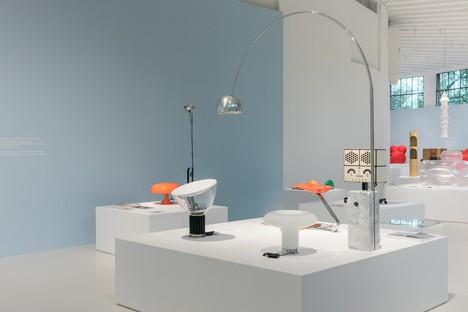 Aperto a Milano Il Museo del Design Italiano