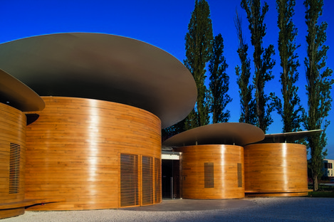 Mario Cucinella Architects vince European Sustainability Awards