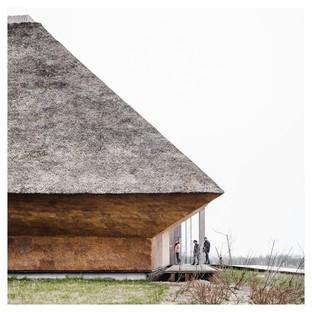 Mostra Irreplaceable Landscapes le architetture di Dorte Mandrup