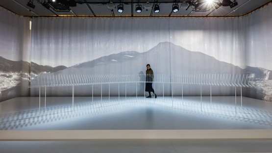 Mostra Irreplaceable Landscapes le architetture di Dorte Mandrup