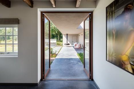 ZECC Architecten Fattoria – Atelier a Utrecht