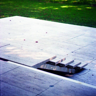 Mostra Lake Verea: Paparazza Moderna al Vitra Design Museum