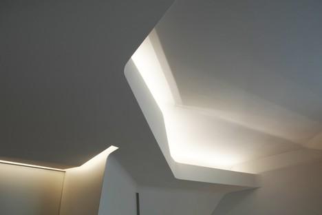 Architettura Matassoni Casa effebi Arezzo