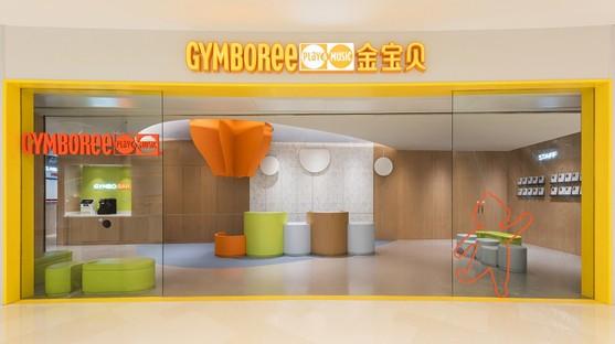 Vudafieri-Saverino Partners Architetture per l'infanzia in Cina