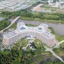 3LHD progetta l'Hotel LN Garden a Nansha in Cina