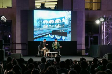 Architettura in Italia studi aperti e mostre