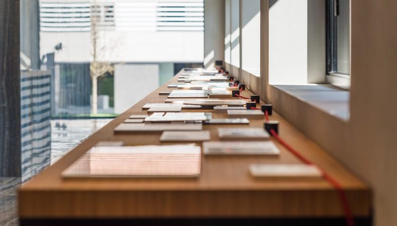 Inaugurato il Museo Storico di Iris Ceramica Group