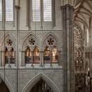 Le migliori nuove architetture di Londra