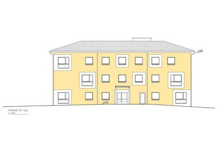 Valle Architetti Associati architettura in contesti stratificati nuovo Centro Civico di Maniago