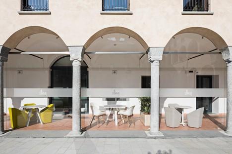 DEGW di Lombardini 22 Le Village Crédit Agricole Milano
