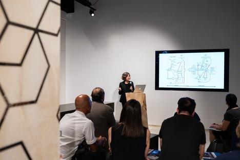 SHoP Architects a SpazioFMG per l'Architettura Milano