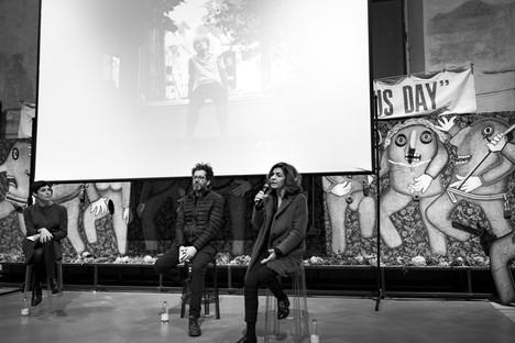 Cinema in Abbazia Rassegna cinematografica d'architettura