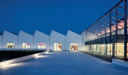 Premio Internazionale Architettura Sostenibile Fassa Bortolo vince PLUG architecture