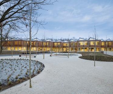 Le migliori architetture tedesche Best Architects 20 award
