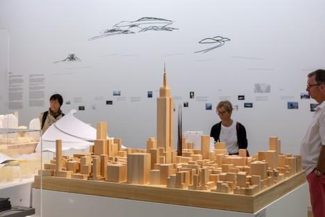 La città del futuro di MAD in mostra al Centre Pompidou di Parigi