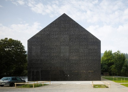 mostra :mlzd InsideOutside a Berlino