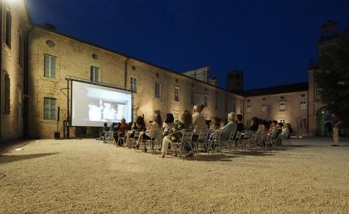 Cinema e Architettura, ultimo appuntamento di Cinema in Abbazia Wild Cities