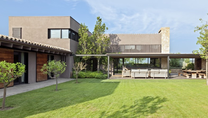 Due progetti residenziali di Mimouca Barcelona: Ribera e Ampurdán