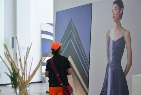 Architettura e moda, mostra e libro per i venti anni di gmp in Cina