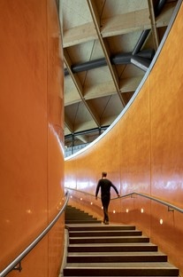 Rogers Stirk Harbour and Partners The Macallan Distillery and Visitor Experience