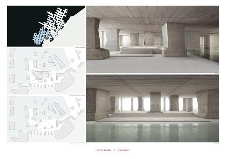 I vincitori del premio internazionale di architettura Barbara Cappochin