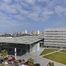 AREP + Groupe3 Architectes Casa-Port Railway Station Casablanca Marocco